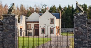 Country House Build Lauder