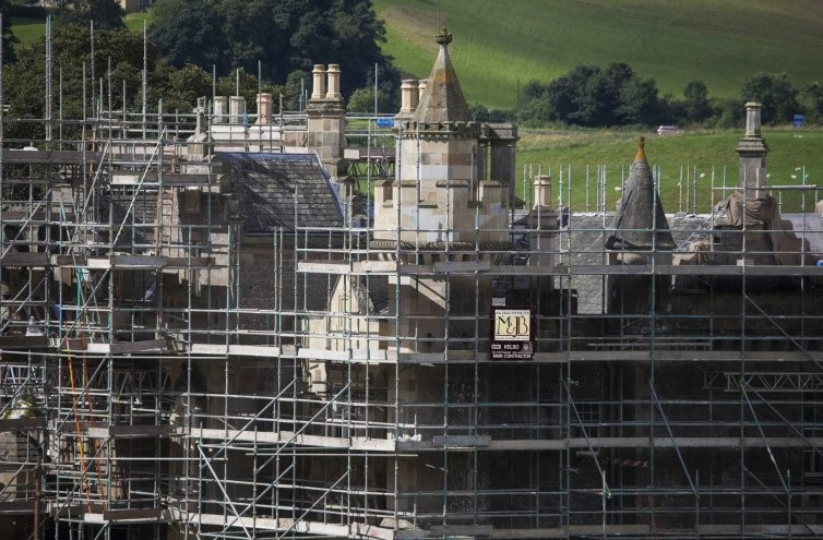 House Builder Scottish Borders