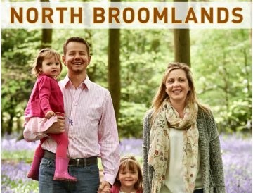 North Broomlands Brochure