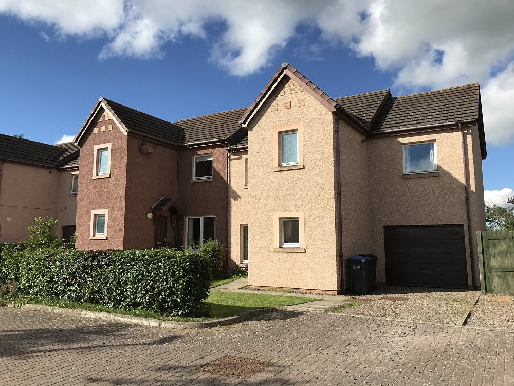 Property to rent in Kelso - 14 Fairway Court, Ednam Road, Kelso
